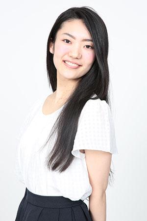 三浦 花奈子