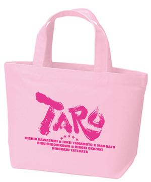 「TARO」トートバッグ(S)